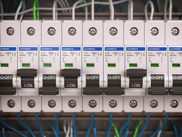 workplace electrical safety Brisbane