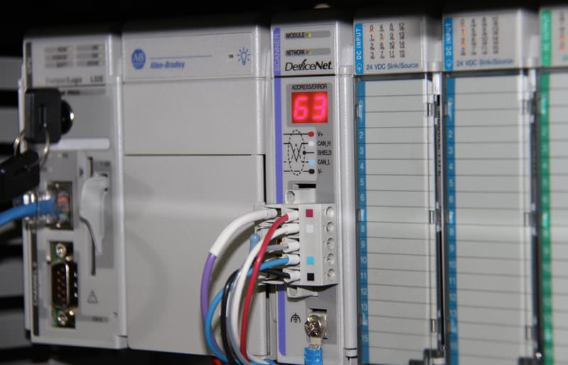 Brisbane industrial electricians